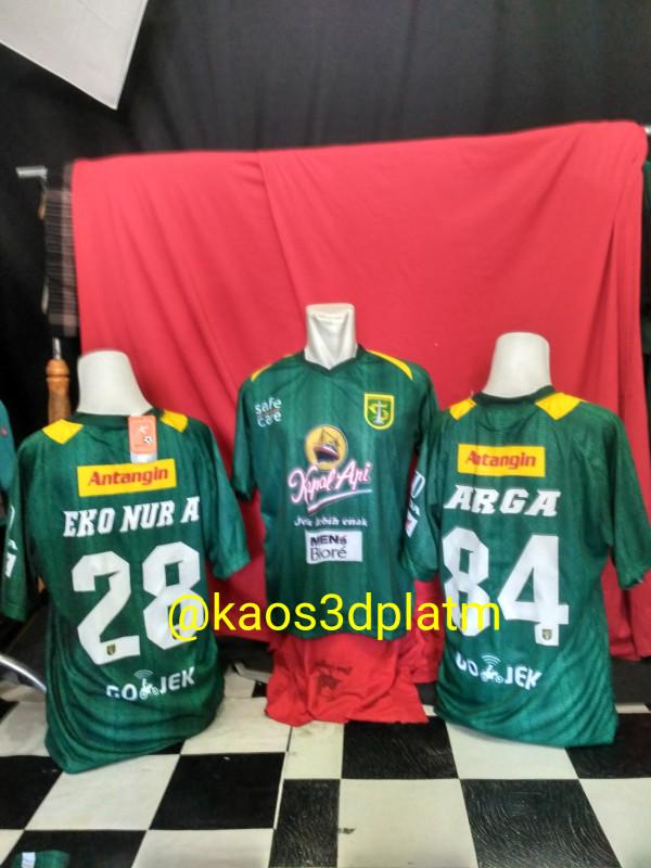 harga Jersey persebaya gratis nomer pungung Tokopedia.com