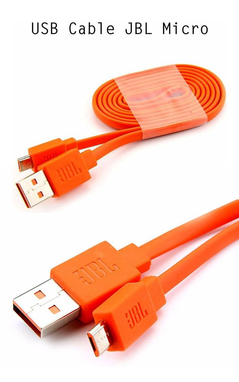 Jual Usb Kabel Data Charge Micro Usb 1 Meter Jbl Original For
