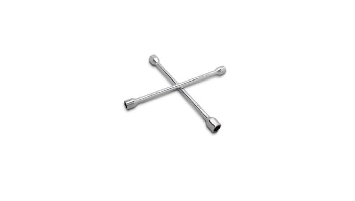 harga Kunci roda palang 4 tekiro 14 inch / 4 ways wrench Tokopedia.com