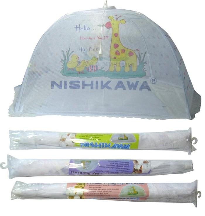 Harga Kelambu Travelbon.com