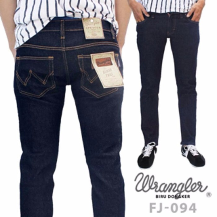 Katalog Top Celana Jeans Wrangler Hargano.com