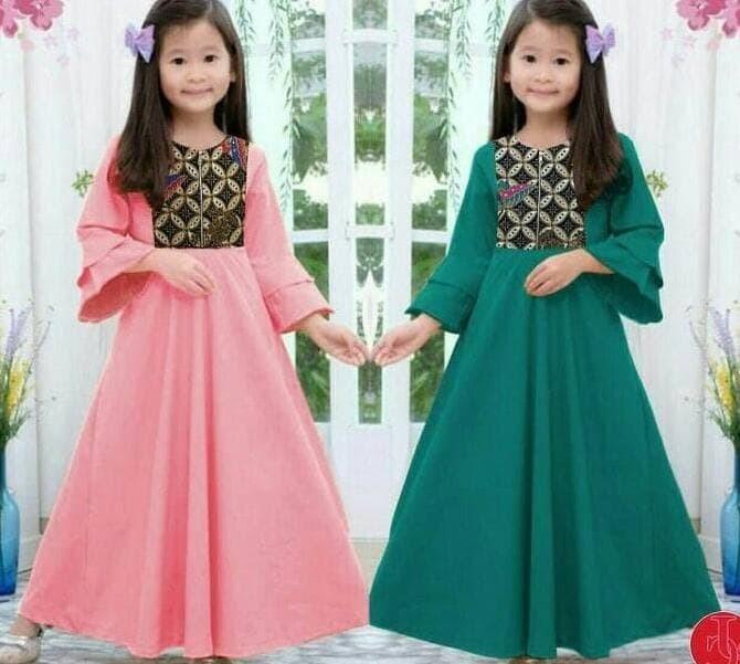 Info Baju Anak Wanita Hargano.com