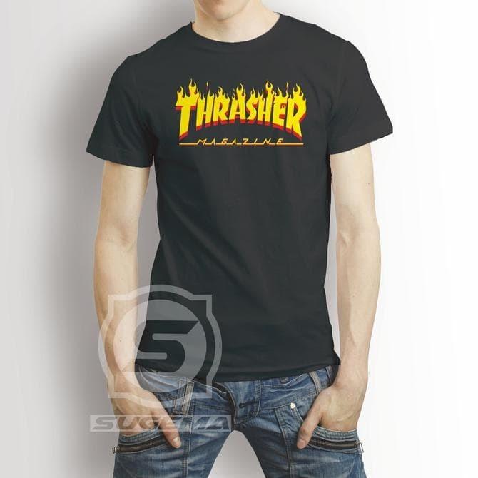 Harga Baju Thrasher Hargano.com