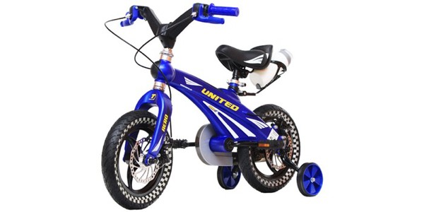 harga Harga promo sepeda anak bmx 16 united aero magnesium Tokopedia.com