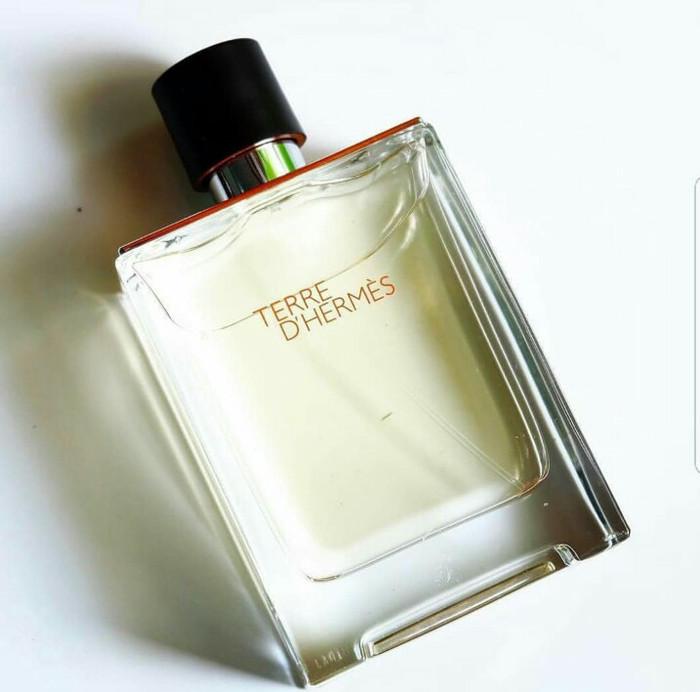 Parfum Hermes GaransiTokopedia Original Jual Terre Men Edt Jakarta Barat Perfume D 100ml oexBdC