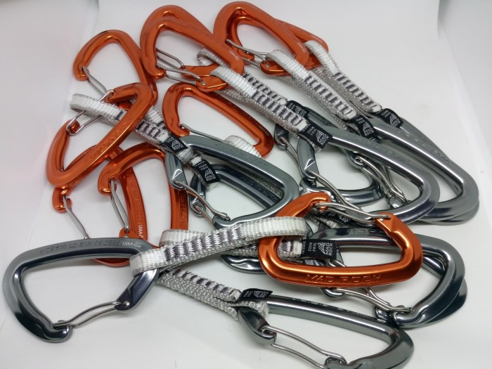 harga Runner madrock panjat tebing sling herolope dyneema no petzl camp Tokopedia.com