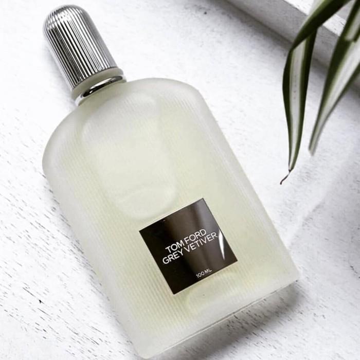 Jual Parfum Original Tom Ford Grey Vetiver Men Rejecttester