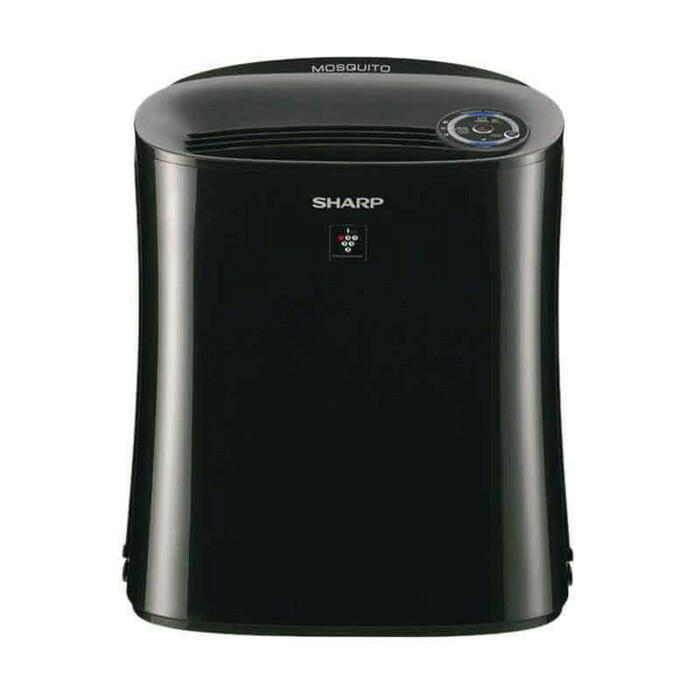 harga Sharp air purifier mosquito catcher fp-gm30y-b-hitam Tokopedia.com