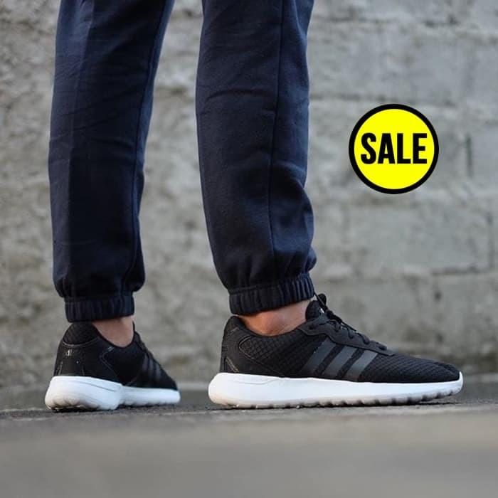 Jual Sepatu Adidas Original Cloudfoam Speed Black Pria Cowok 15d4879d72