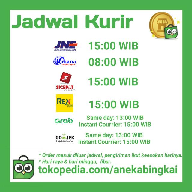 Jual Jadwal Pick Up Kurir Amp Input Resi Kota Bogor Aneka