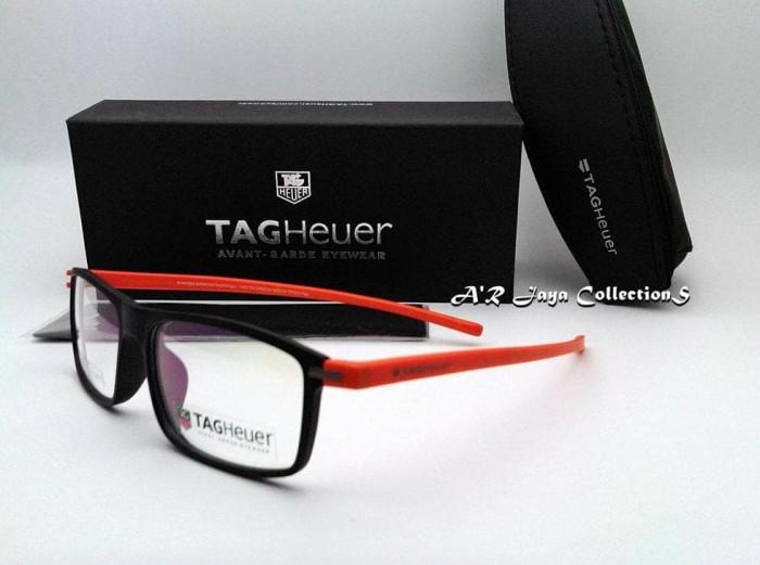 Frame Kacamata Minus Tagheuer - Katalog Harga Terbaru   Terlengkap ... bef4ac782a