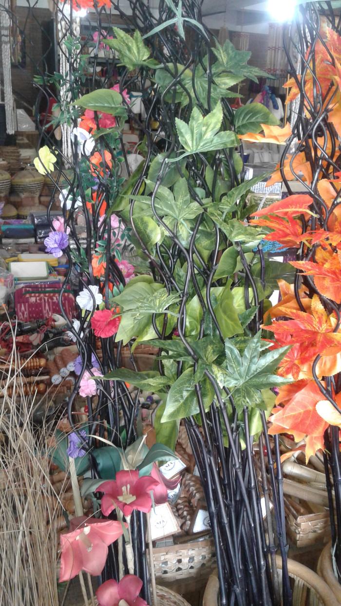 Jual bunga plastik ranting - iip grosir  d0cef1bd44