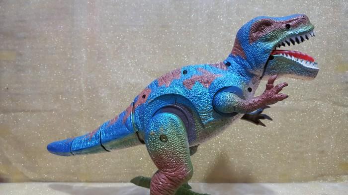 900+ Gambar Dinosaurus Warna Paling Keren - Infobaru