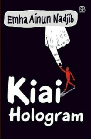 harga Kiai hologram - emha ainun nadjib Tokopedia.com