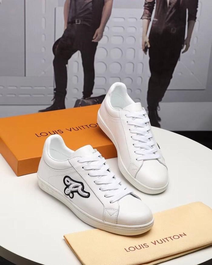 Luxembourg Sneaker Louis Vuitton