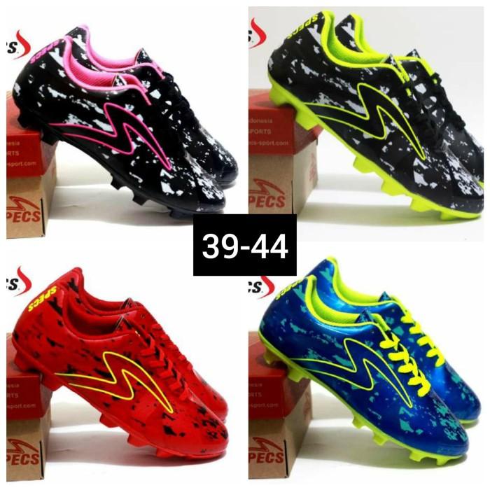 8a8c61535a3 ... harga Sepatu bola speccs barricada ultima size 39-44 premium  Tokopedia.com