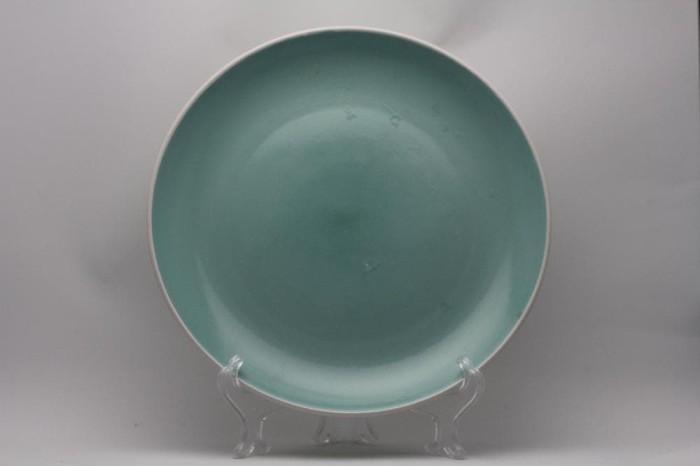 Foto Produk Piring Makan Cafe - Dinner Plate Two Tone 2 Warna dari Sinar Sakti Online