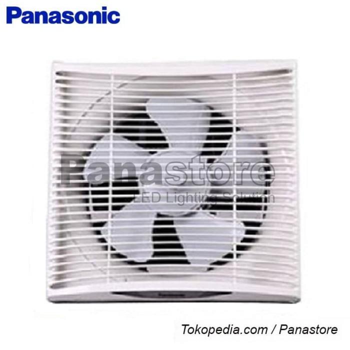 harga Kipas exhaust fan dinding panasonic 12 inch fv 25run Tokopedia.com