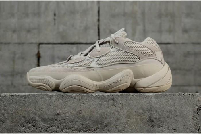 029097cb309 Jual Adidas Yeezy 500 Desert Rat Blush - Kota Surabaya - Yur Sneaker ...