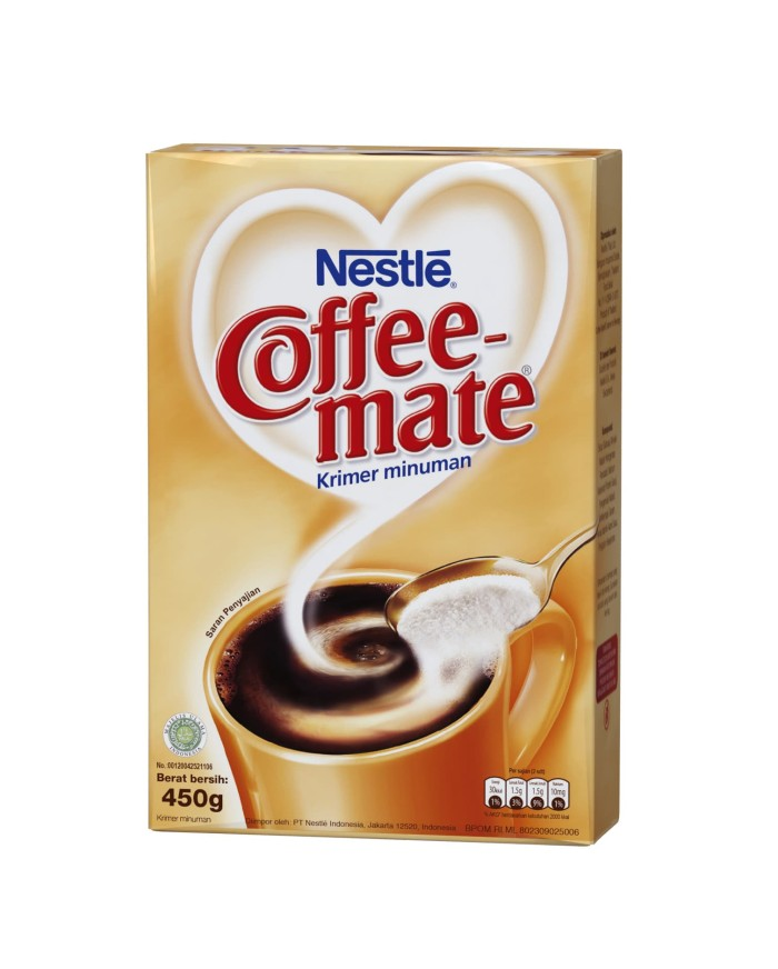 Jual Coffee-Mate Creamer .