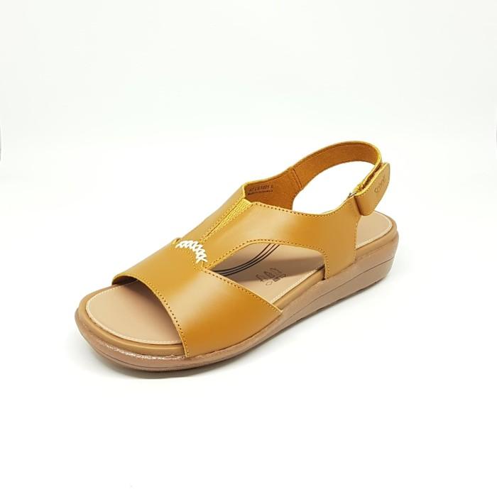 harga Sandal kulit scholl ls 1091 camel - cokelat 36 Tokopedia.com
