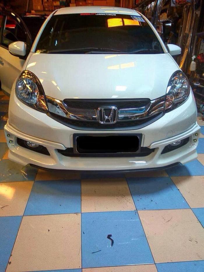 Jual Body Kit Honda Mobilio Mugen Ver 2 Dki Jakarta Bodykit