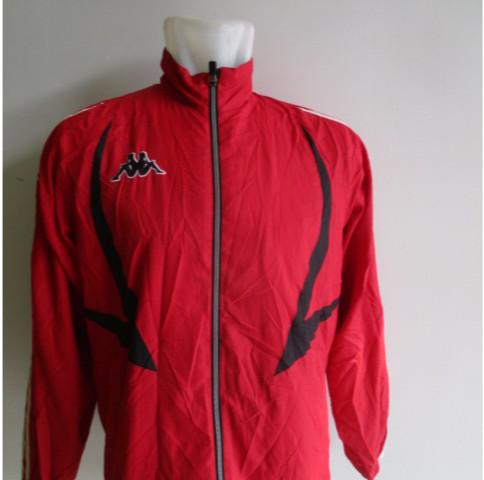 NIKE AIR RAGLAN ||| nouska shop ||| grosir jaket sweater baju atasan. Source · JACKET PARASUT OUTDOOR KAPPA 011