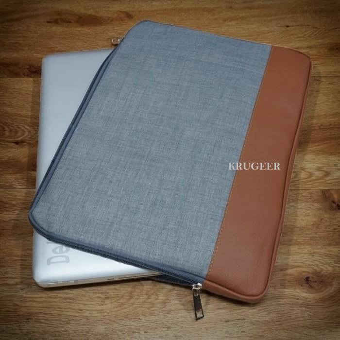 Sarung laptop / sleeve case / tas laptop…
