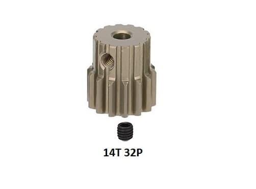 harga Pinion gear aluminium 32p 14t Tokopedia.com