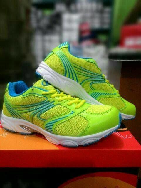 Jual Sepatu Running Olahraga sport Gym cewek women Original Dans ... c2552631ba