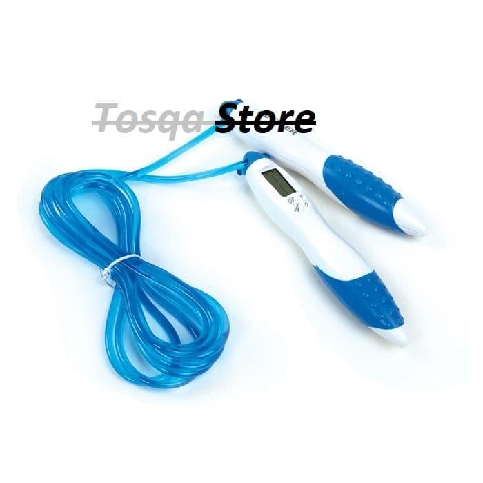 harga Digital rope kettler / skipping digital kettler Tokopedia.com