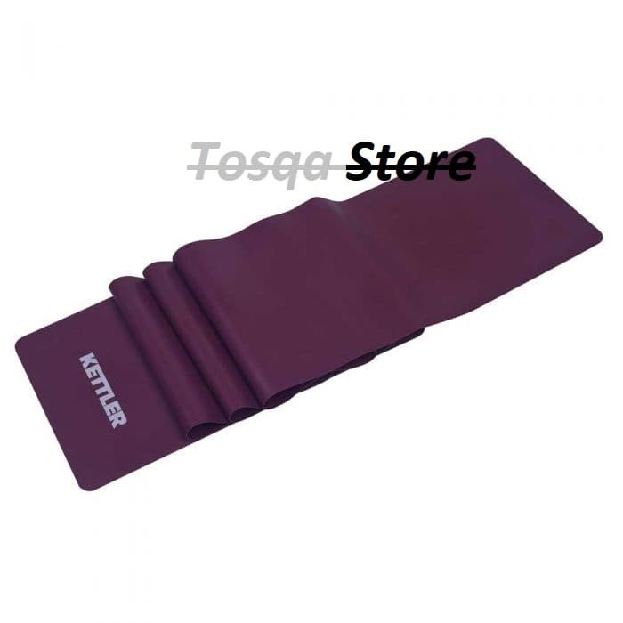 harga Kettler latex flexiband purple 0.65mm / latex flexiband unggu kettler Tokopedia.com