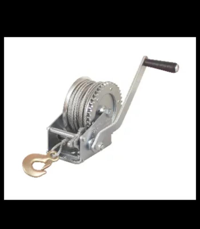 harga Hand winch 2000lb Tokopedia.com