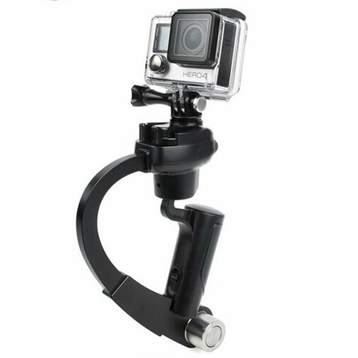 harga Handheld curve stabilizer for gopro/xiaomi yi/xiaomi yi 2 4k Tokopedia.com