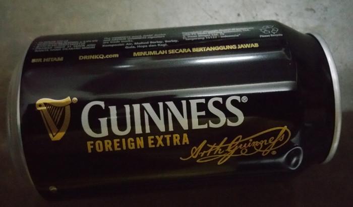 harga Guinness kaleng 330ml Tokopedia.com