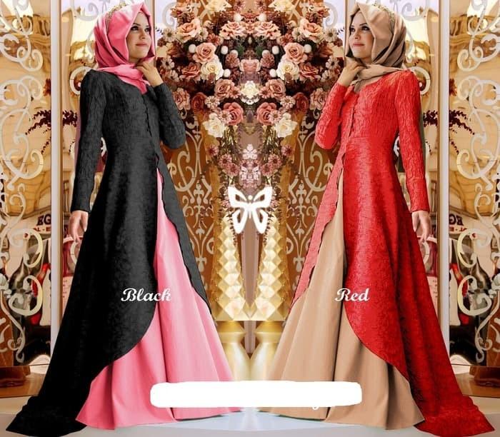 Jual Hijab Bolero Panjang Grosir Baju Muslim Baju Gamis Baju Murah Dki Jakarta Mushtaq4794 Tokopedia
