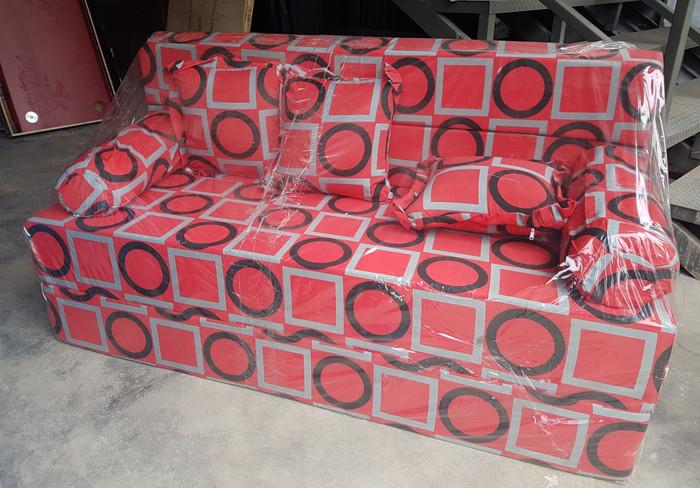 harga Sofa bed inoac uk 160 x 200 garansi 10 tahun Tokopedia.com