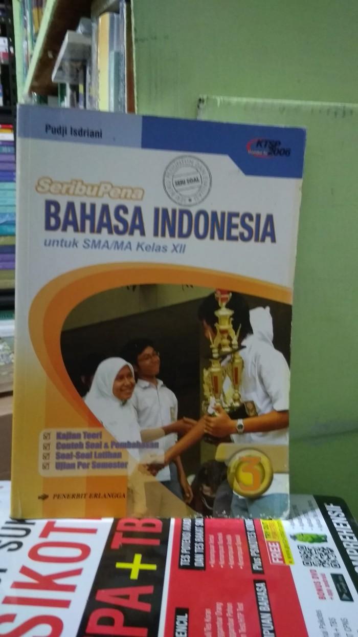 Katalog 3 Second Indonesia Travelbon.com