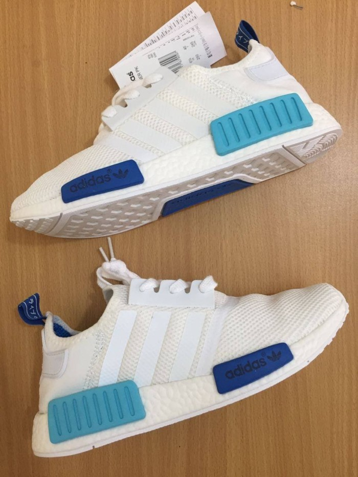 Jual Adidas NMD R1 Sao Paulo - santosshoes  29509f4dc