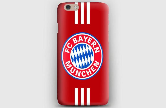 Jual Custome Case 3d Full Print Klub Bola Bayern Munchen Jakarta Barat Meker Acc Handphone Tokopedia