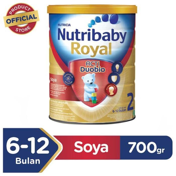 harga Nutribaby soya 2 700gr Tokopedia.com