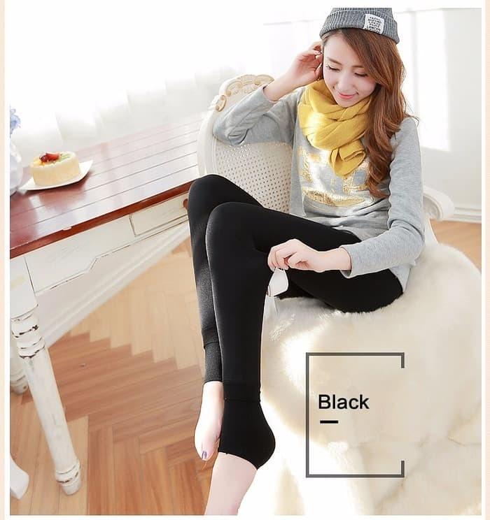 Jual Celana Legging Terbaru Legging Winter Celana Panjang Winter Wanita Jakarta Barat Fashion Pass Tokopedia
