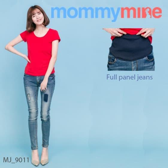 Jual MURAH CELANA celana hamil jeans impor (MJ 9011) - RANS DF ... c7b622c6ff