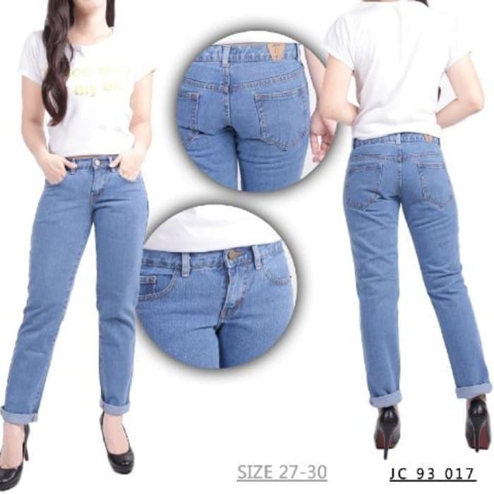 Katalog Celana Jeans Standar Ori Hargano.com