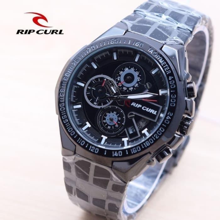 Jual Jam tangan pria Ripcurl crono aktif super premium crono aktip ... 0dd4dbc7dd