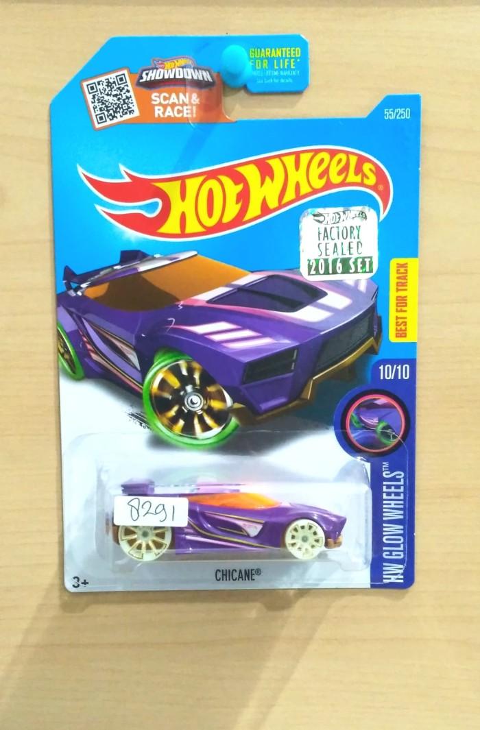 Info Hot Wheels Chicane DaftarHarga.Pw
