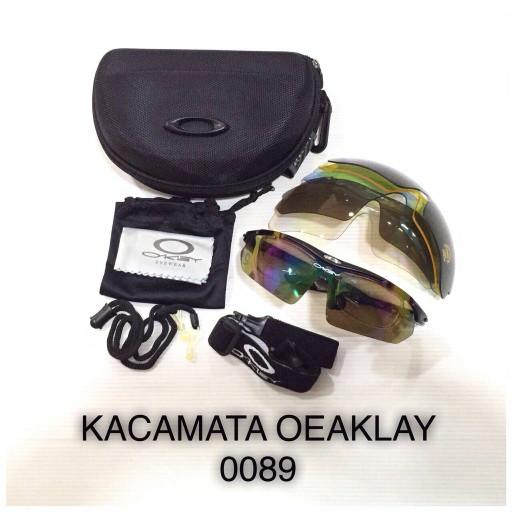 Jual kacamata oakley magnum ducati 6 lensa cek harga di PriceArea.com 649285d87d