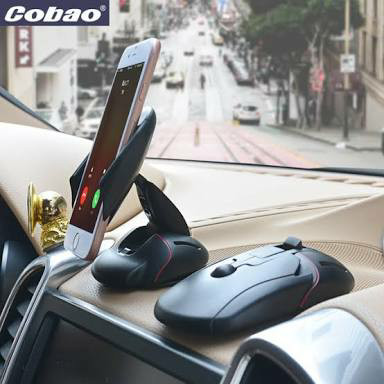 harga Car holder bentuk mouse holder mobil for phone gps mp3 mp4 dll Tokopedia.com