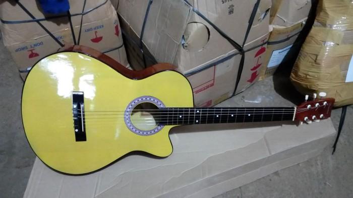 Gitar Akustik Pemula Include Softcase