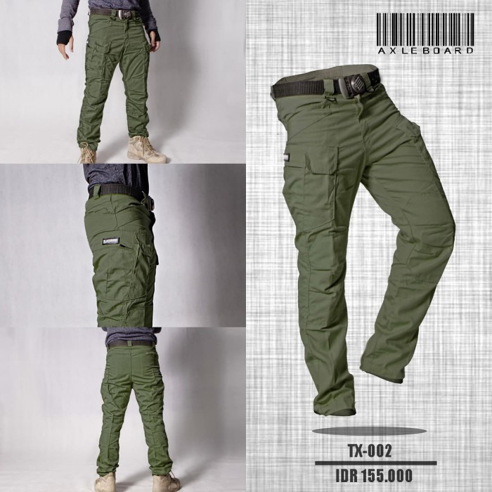 harga Celana panjang pdl tactical celana cargo blackhawk crem Tokopedia.com